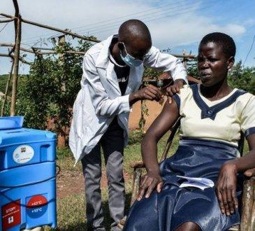 Coronavirus: 90% de l'Afriquerisque de ne pas atteindre les objectifs de vaccination