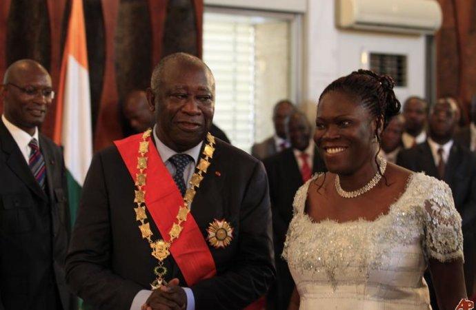 Côte d'Ivoire: le divorce entre Laurent et Simone Gbagbo, une rupture familiale et politique