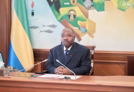 GabonConseil des ministresLe communique final - Gabon/Conseil des ministres:Le communiqué final