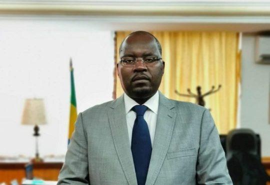 Interview Comment le PAT va reellement changer le Gabon - Interview : Comment le PAT va (réellement) changer le Gabon ? Réponses d'Yves D. Sylvain Moussavou Boussougou