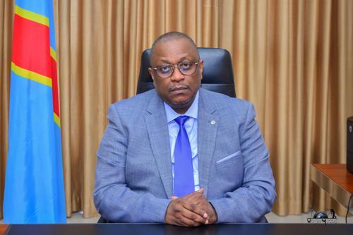 Kinshasa : le ministre de la Santé rassure au SYNAPS la prise en compte de leurs revendications