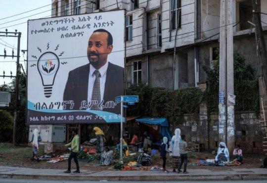 L'Ethiopie aux urnes lundi, malgré les violences et la famine