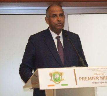 Prospective Vision 2030 le Premier Ministre Patrick Achi salue - Prospective Vision 2030 : le Premier Ministre Patrick Achi salue le démarrage de l'implémentation