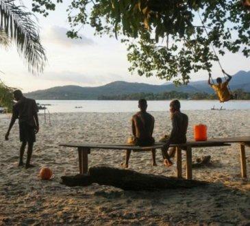 Sierra-Leone: un projet de port de pêche financé par la Chine fait des vagues