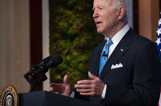 le-president-americain-joe-biden-le-23-avril-2021-a-la-maison-blanche-a-washington
