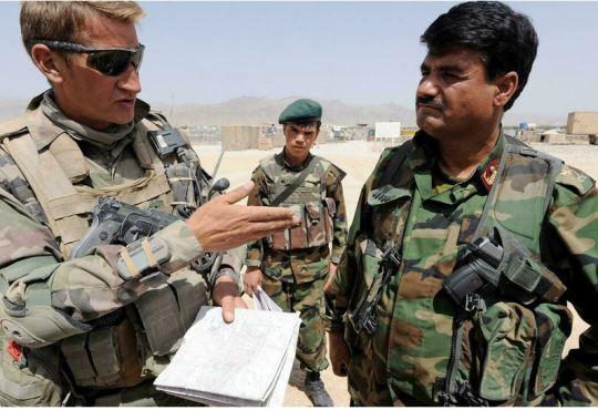 15 juillet 2021- Les États-Unis vont commencer à évacuer les Afghans qui ont aidé l'armée américaine.