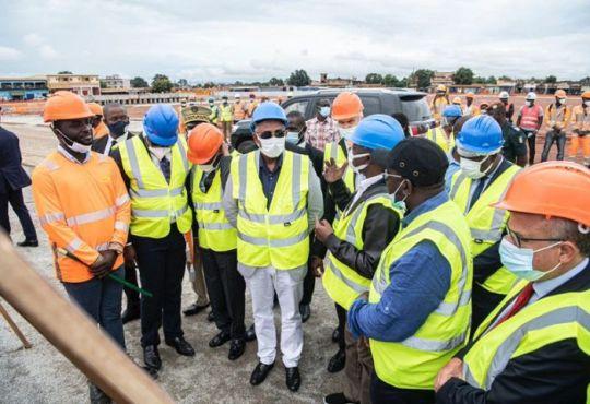 Bouaké: 138 jeunes formés et aptes pour l'emploi