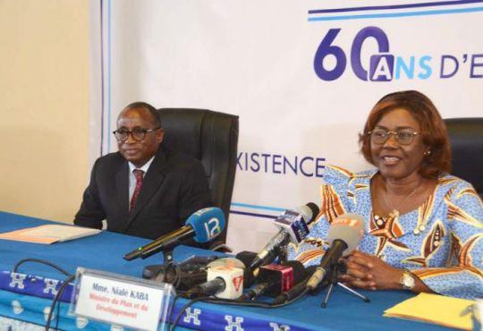Côte d'Ivoire/Soixante ans d'existence de l'Ecole Nationale Supérieure de Statistique et d'Economie Appliquée d'Abidjan (ENSEA) : Kaba Nialé lance les festivités