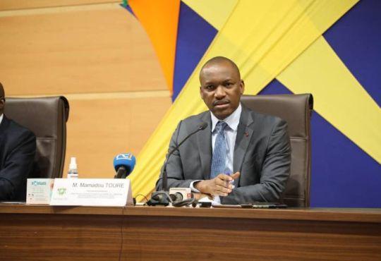 Déblocage des fonds pour la phase 3 de AGIR POUR LES JEUNES: 300 jeunes recrutés pour accélérer le processus, les Fonds disponibles au plus tard le 31 août