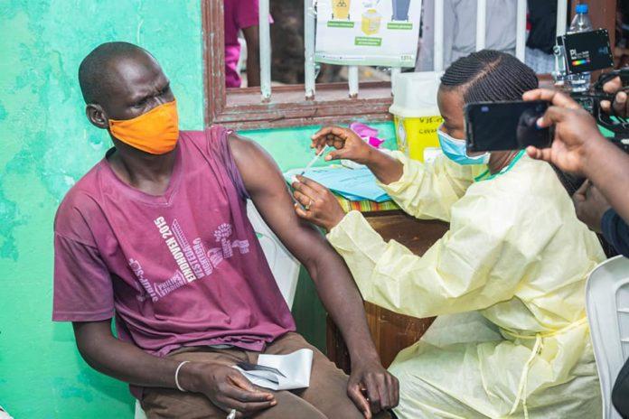 Gabon : le ministère de la Santé lance un site web pour renforcer la transparence et la confiance dans la vaccination anti-Covid