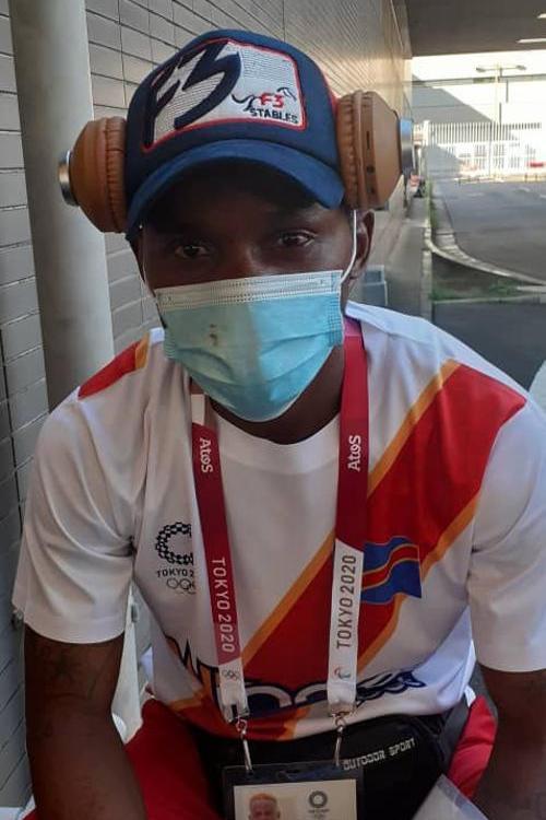JO Tokyo 2020 : 2 boxeurs Congolais déjà éliminés