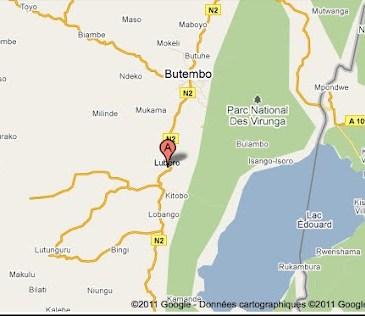 Nord-Kivu : après des menaces d'un groupe armé à l'endroit de son personnel, un centre de santé fermé à Lubero