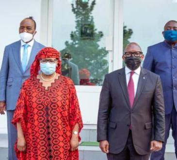 RDC : la Banque Centrale promet de mettre en œuvre la politique du Gouvernement