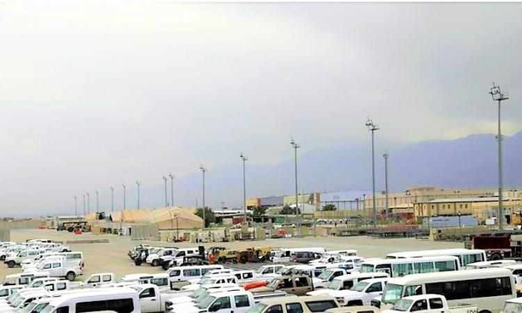 Monde : Les États-Unis étendent le programme de réfugiés afghans en raison de la violence des talibans.