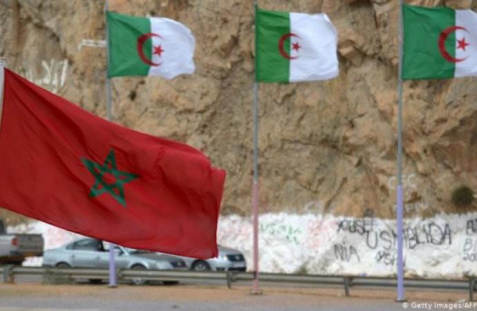 Alger «revoit» ses relations avec leMarocaccusé «d'actes hostiles»
