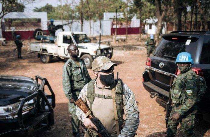 L'ONU accuse les rebelles, les forces centrafricaines et leurs alliés russes d'exactions