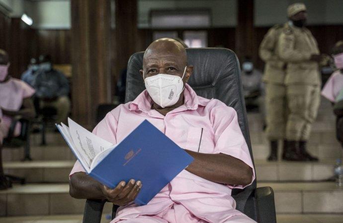 Affaire Paul Rusesabagina: HRW déplore le verdict de 25 ans de prison à l'issue d'un procès «bancal»
