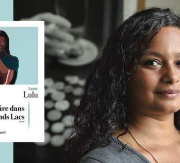 Annie Lulu remporte le prix Senghor pour son roman ancré entre Roumanie et RDC