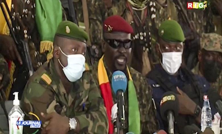 CONCERTATIONS TOUS AZIMUTS POST-PUTSCH EN GUINEE: De quoi accouchera le Fouta Djallon ?