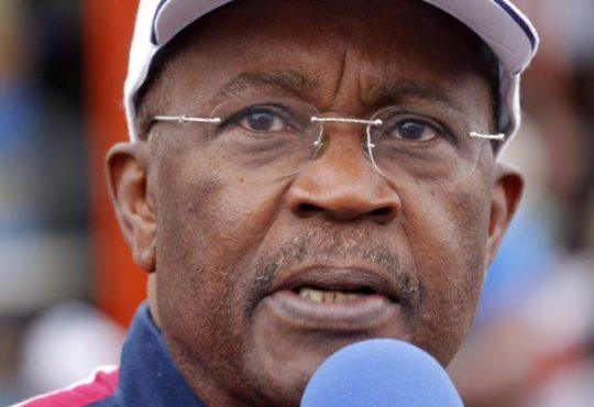 Décès de Casimir Oyé Mba : Ali Bongo Ondima rend hommage à un « homme d'Etat »