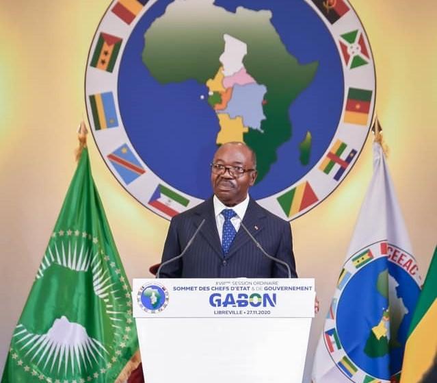 Gabon : Ali Bongo Ondimba participera physiquement à plusieurs grands événements internationaux d'ici la fin de l'année
