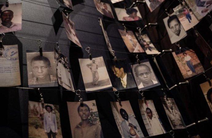 Génocide auRwanda: un homme mis en examen à Paris