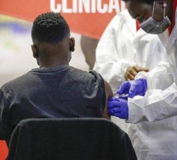 L'Afrique va manquer de près de 500 millions de vaccins