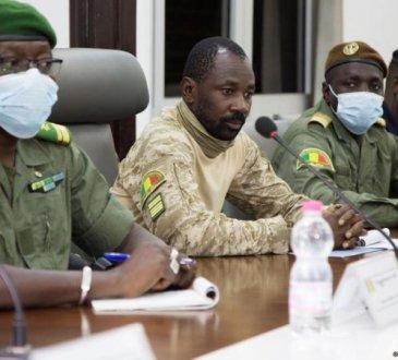 Mali: adoption de lois d'amnistie pour les deux putschs