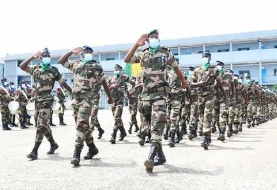 Mission des Nations unies en Centrafrique:Le Gabon ouvre une enquête