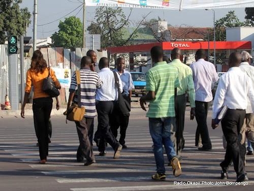 RDC : le Conseil économique et social promet de soutenir l'ONIP pour l'identification de la population