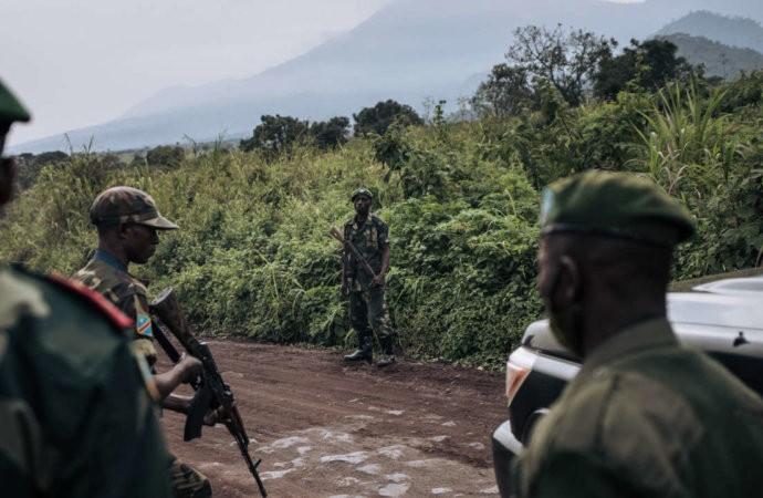 RDC: l'état de siège n'empêche pas les massacres à l'est