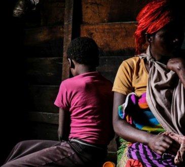 RDCongo: un an après, les détenues violées n'ont toujours pas reçu de soins