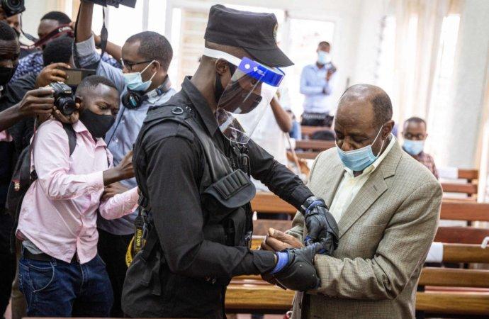 Rwanda: verdict attendu dans le procès pour terrorisme du héros de «HotelRwanda»