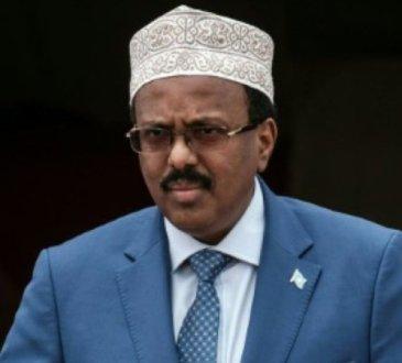 Somalie: le président «retire les pouvoirs exécutifs» du Premier ministre