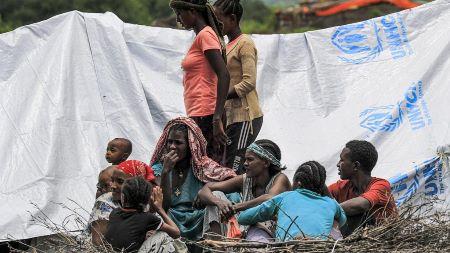 Conflit au Tigré : l'ONU craint une propagation du conflit sur la Corne de l'Afrique