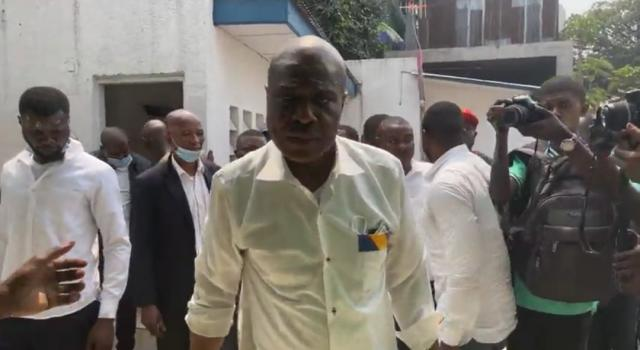 RDC : Les journalistes ciblés !