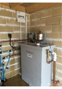 DWP Services are specialist in Water Repair and Installation
