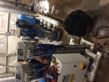 Booster Set Repair London Kings Cross