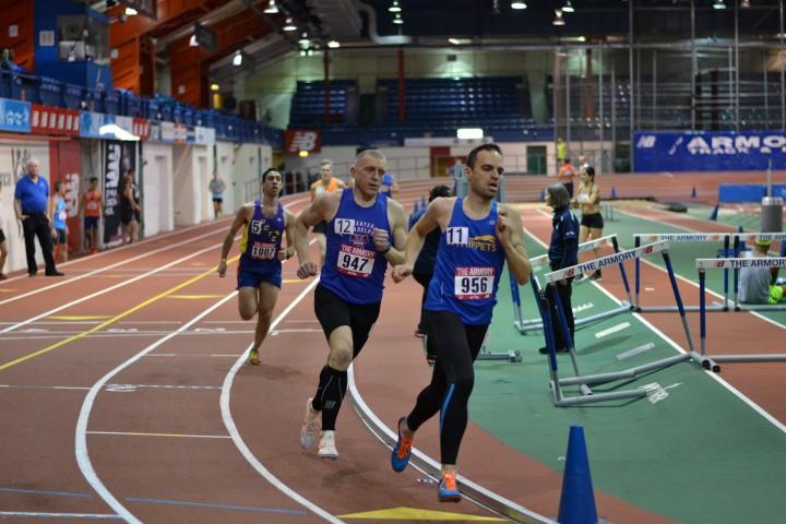 Jeremy Shingleton - photo courtesy of ArmoryTrack.com