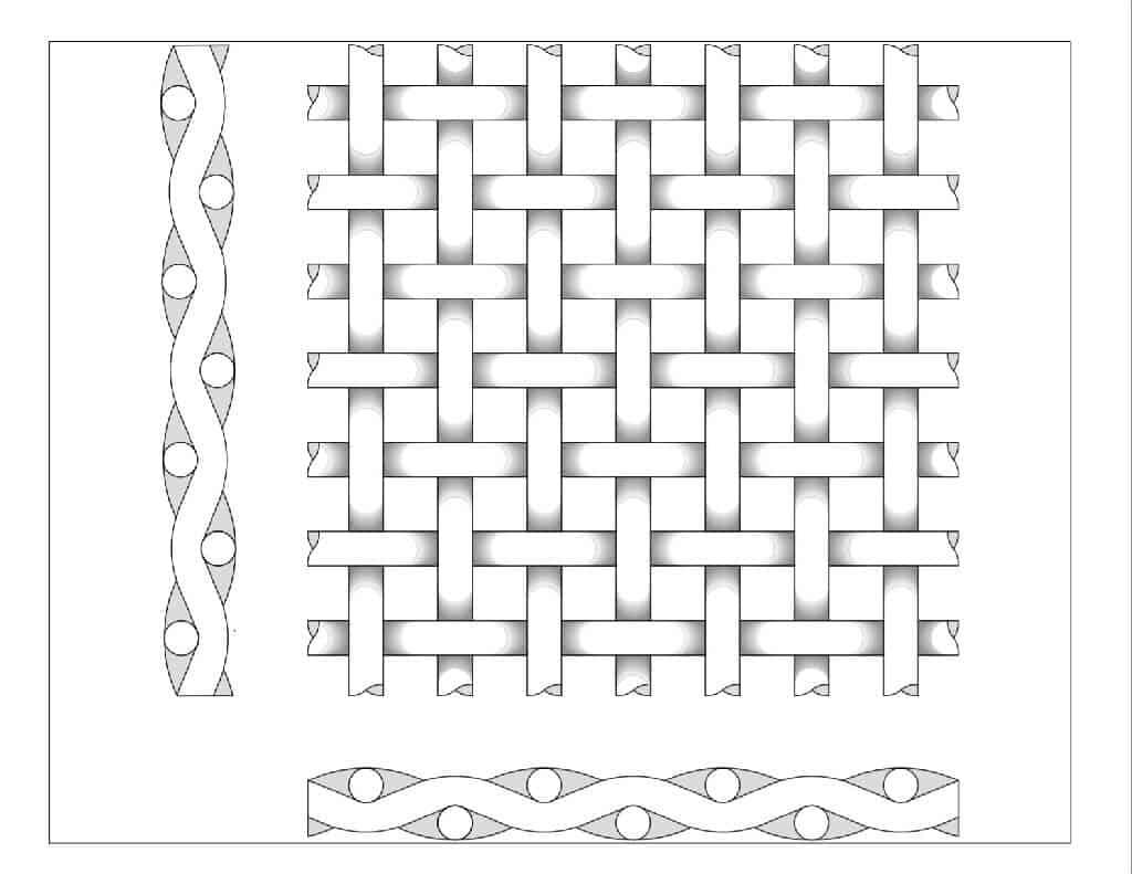 Woven Wire Cloth Manufacturer Dorstener Wire Tech