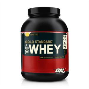 ON Whey Gold Standard – 2,2kg