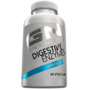 GN Digestive Enzymes 60 capsules