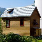 Das kleinste Wohnhaus Deutschlands