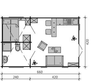 Blockbohlenhaus_Bern_Zeichnung_03_DWZ