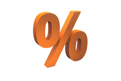 Sale - Prozente