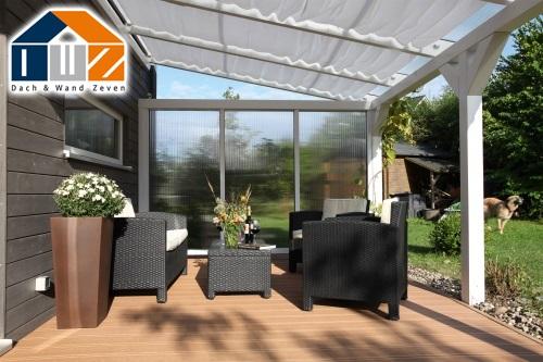 dach und wand zeven terrassen berdachungdach und wand zeven. Black Bedroom Furniture Sets. Home Design Ideas