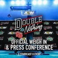 Starrcast II Double or Nothing