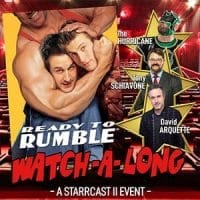 Starrcast II Ready to Rumble