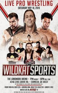 Wildkat Wrestling