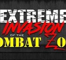 CZW Extreme Invasion